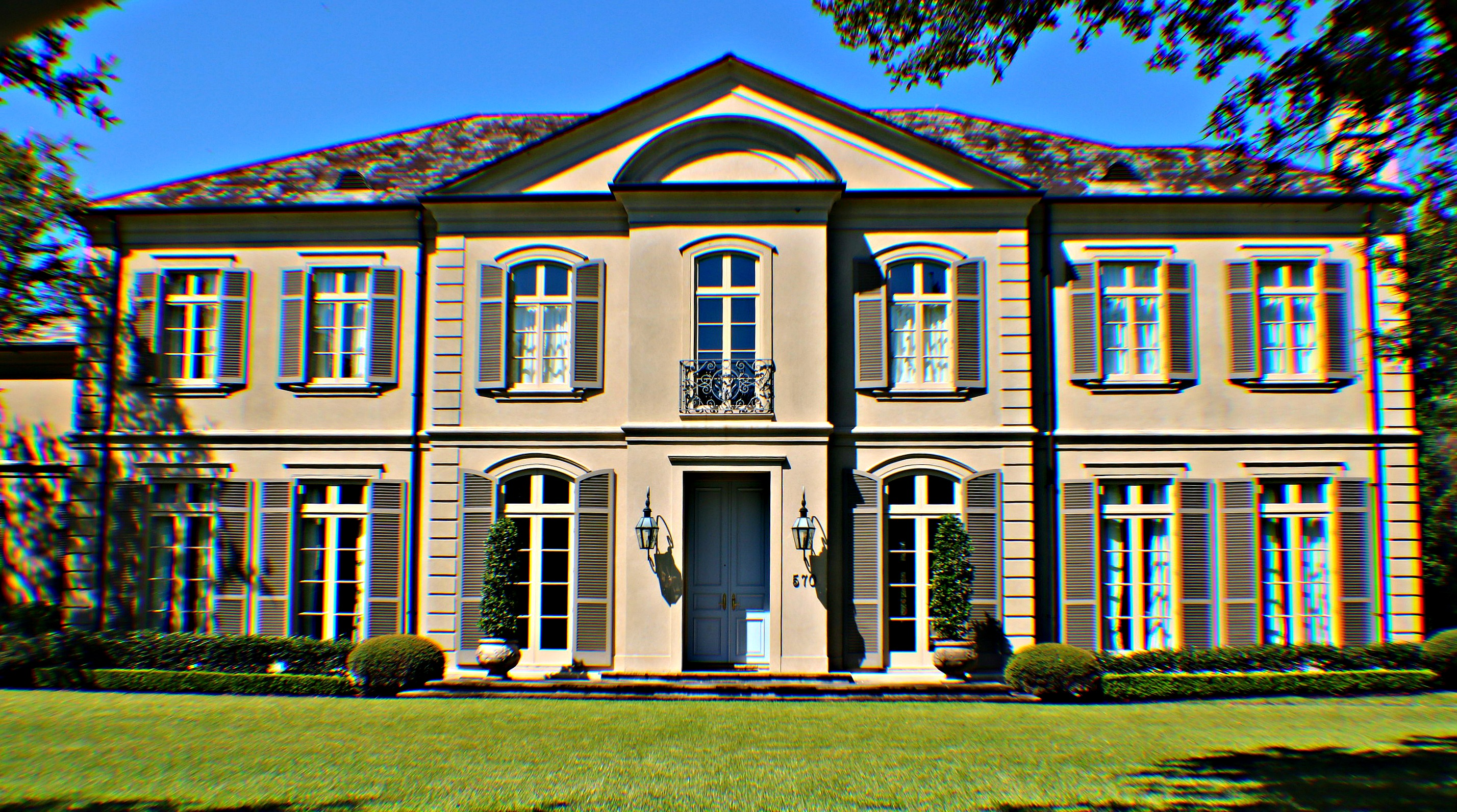 Old Metaire Luxury Homes